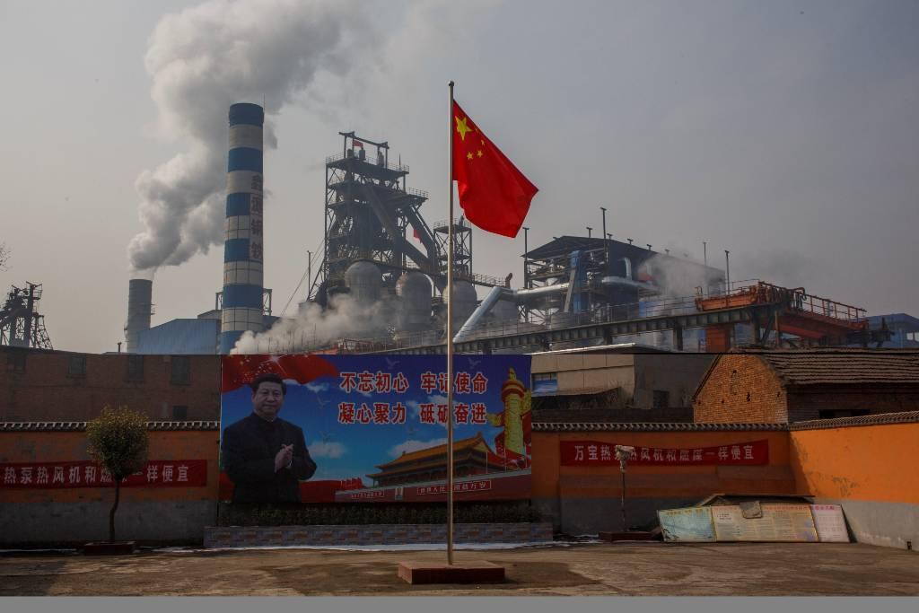 contaminacion china   Business Insider Mexico