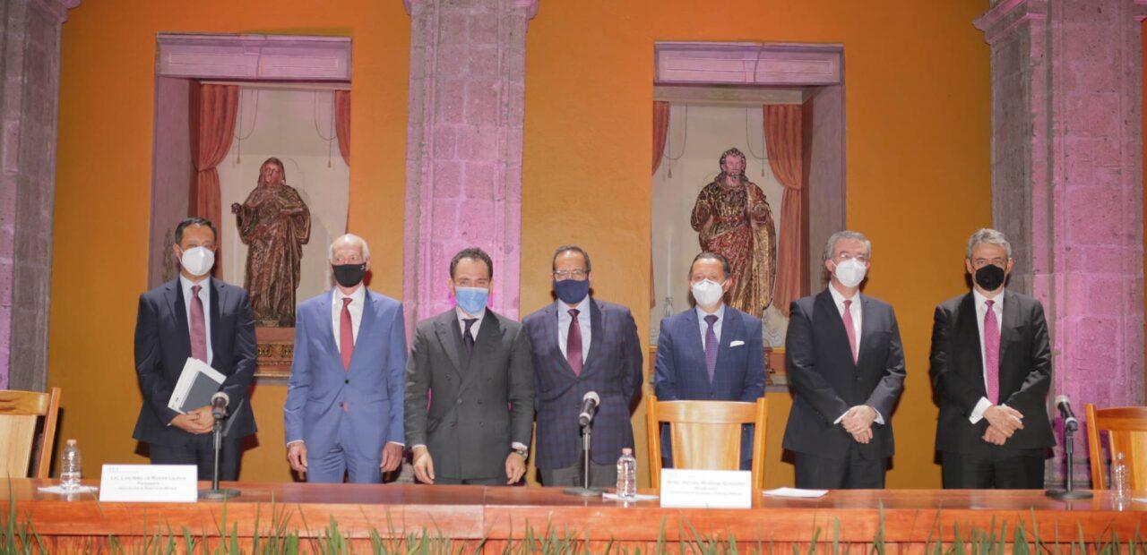 Convención Bancaria   Business Insider México