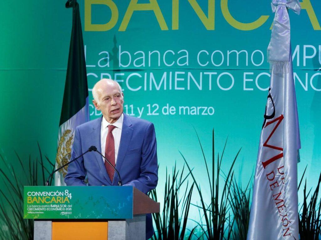 Luis Niño de Rivera, expresidente de la ABM.