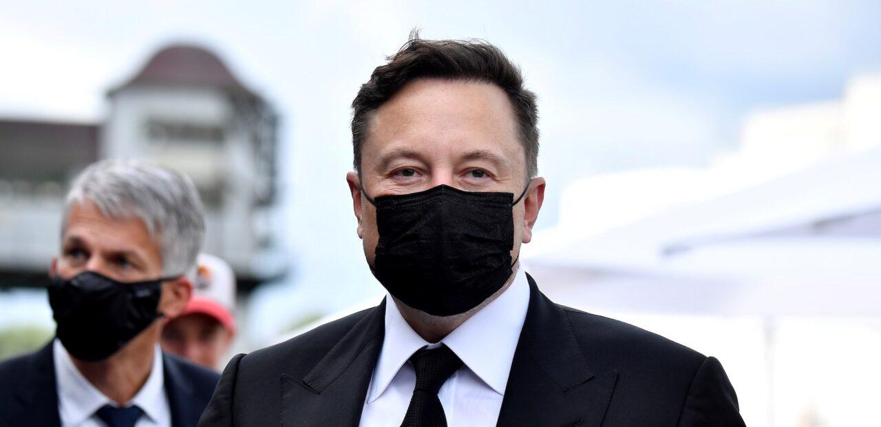 demanda Elon Musk   Business Insider México