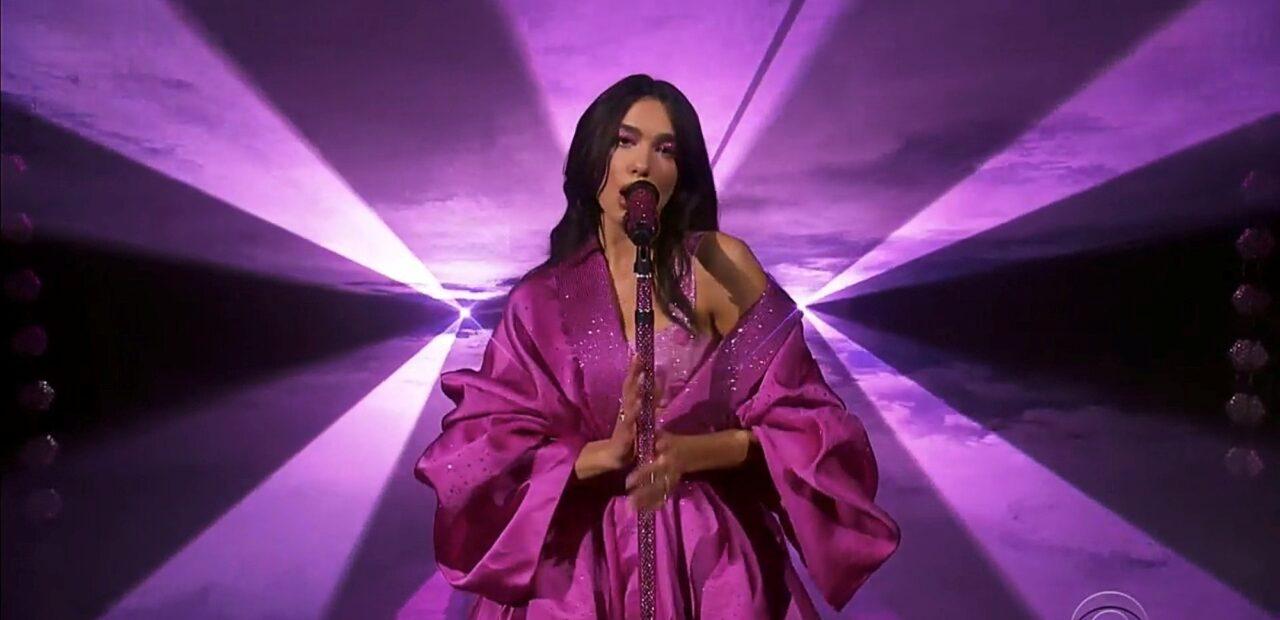 Dua Lipa Grammy | Business Insider Mexico