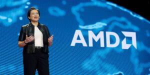 AMD lanza nuevo chip «Milán» para centros de datos, para pelear este mercado ante Intel