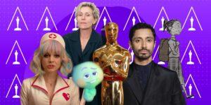 Estos son los nominados y nominadas a los premios Oscar 2021 y Netflix lleva la delantera en la carrera
