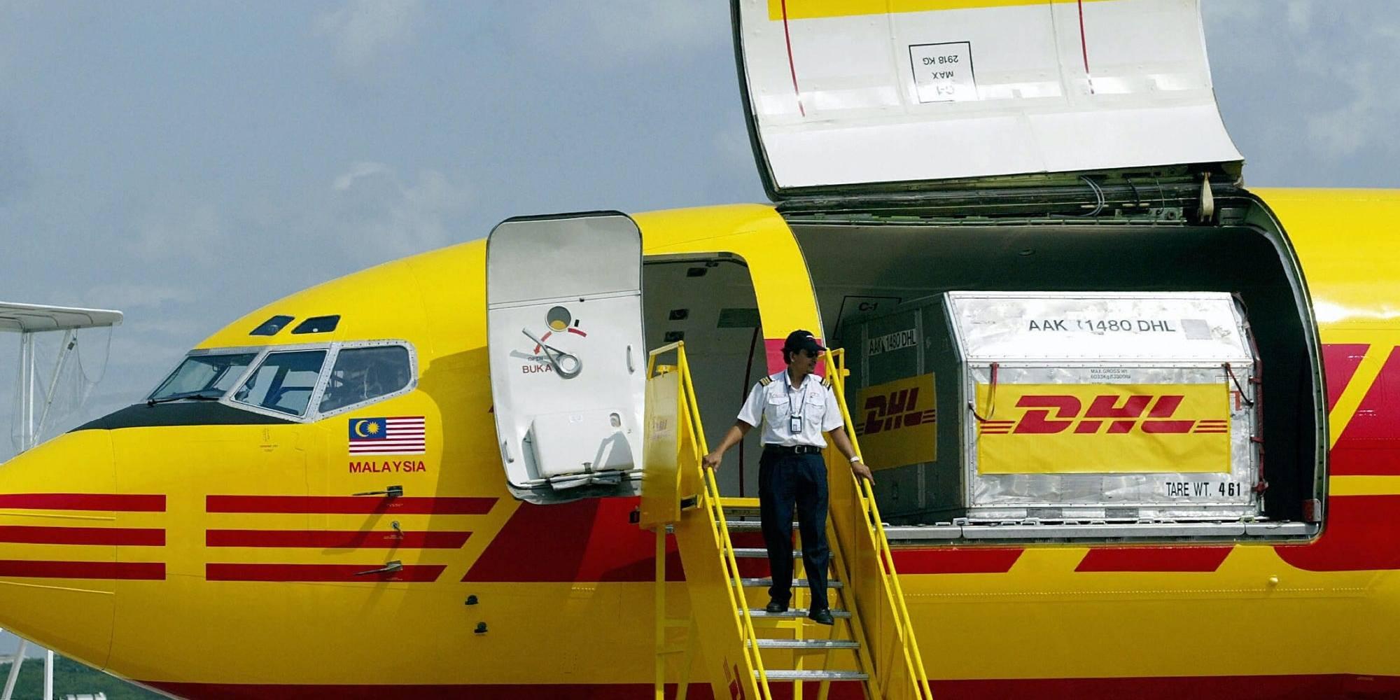 aerolíneas de carga   Business Insider México
