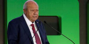 Carlos Romero Deschamps, exlíder petrolero, deja de ser trabajador activo de Pemex