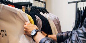 Alquiler de ropa como alternativa al 'fast fashion': Clothify, la startup que hace que las marcas puedan rentar sus prendas