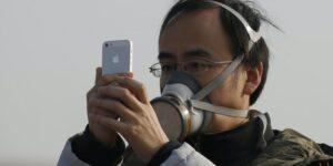 Las tecnológicas chinas prueban un sistema para saltar las restricciones en defensa de la privacidad que Apple introducirá en iOS