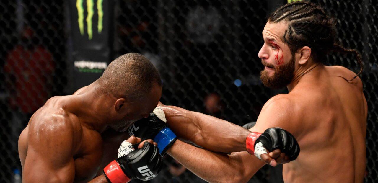 UFC 261 | Business Insider Mexico