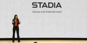 Jade Raymond, la exdirectora del proyecto de videojuegos abandonado de Google, tendrá un nuevo estudio exclusivo de PlayStation