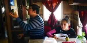 En 2020, los mexicanos pasaron más tiempo en casa y al aire libre con la familia