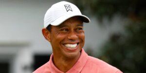 Tiger Woods sale del hospital y regresa a su casa, 3 semanas después de su accidente automovilístico en California