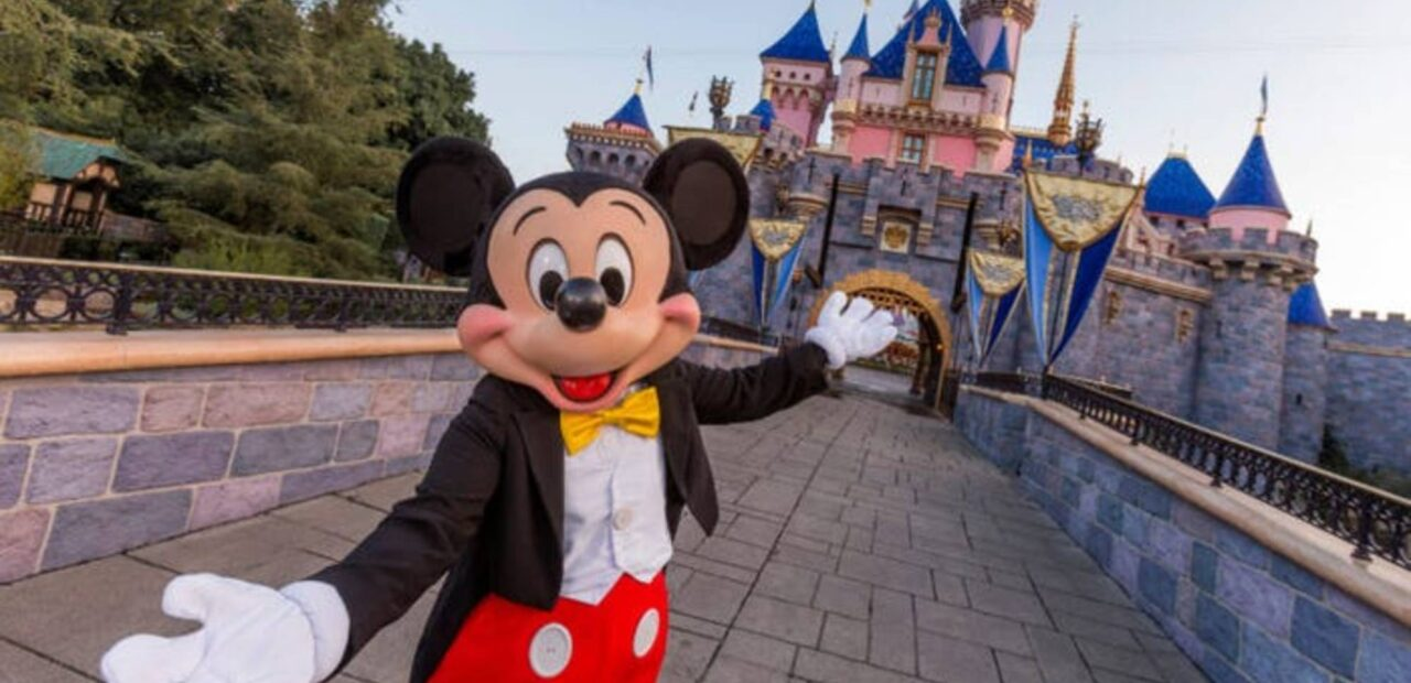 disneyland reabrirá | Business Insider Mexico