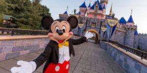 Disneyland reabrirá el próximo 30 de abril, más de un año después de cerrar sus puertas