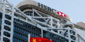 HSBC cierra su oficina principal en Hong Kong después de un brote de Covid-19 que se dio en un gimnasio