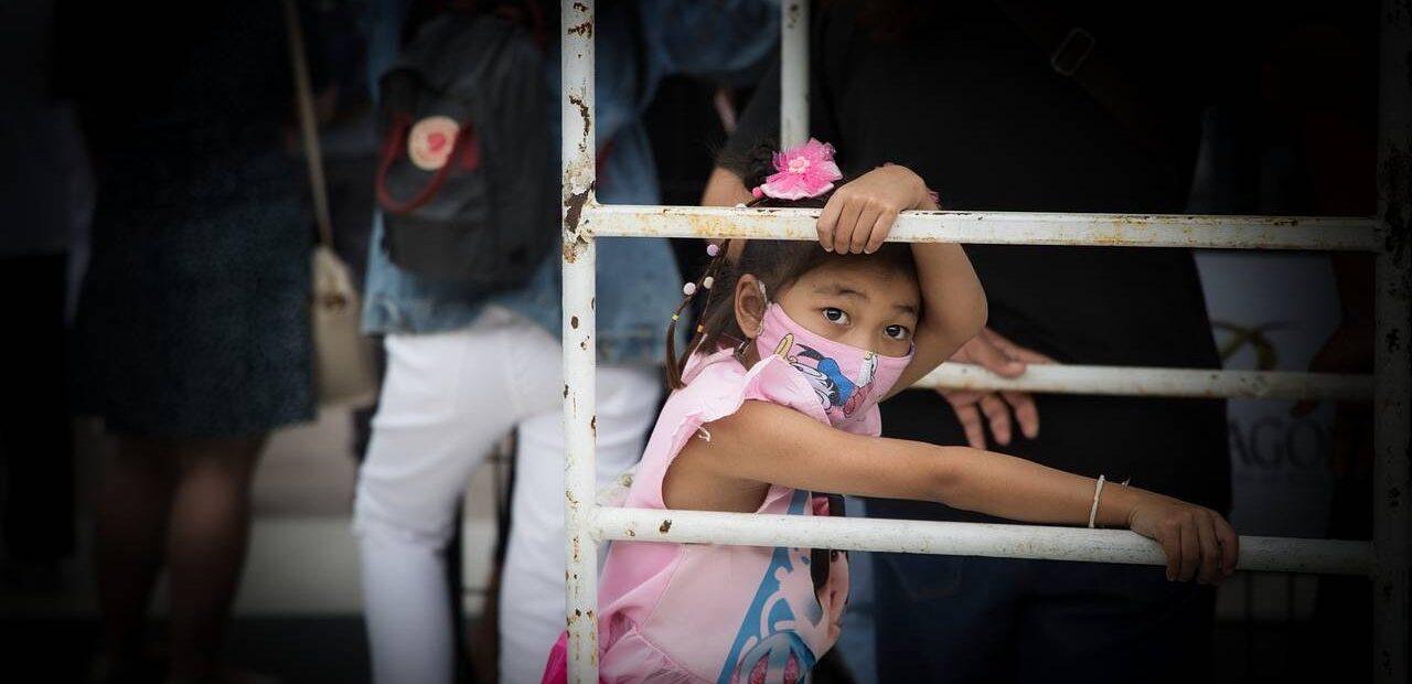niños ánimo pandemia   Business Insider México