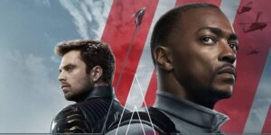 «Falcon and the Winter Soldier» llega a Disney Plus con temas de discriminación racial en el mundo «post-blip» de Marvel