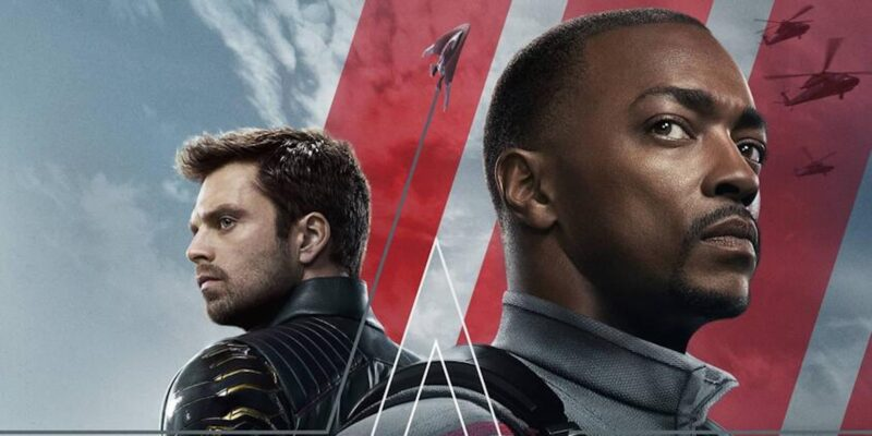 Falcon and the Winter Soldier   Business Insider Mexico
