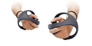 La PlayStation 5 tendrá un nuevo sistema de realidad virtual —Sony acaba de presentar parte del hardware