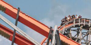 Six Flags reabre sus puertas en México y continuará con sus sedes en California