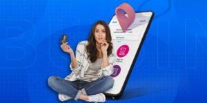 Ahora deberás autorizar que tu banco te geolocalice si quieres realizar operaciones y abrir cuentas digitales