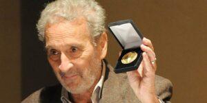 Vicente Rojo, el catalán de corazón mexicano que dedicó su vida al abstraccionismo y la gráfica