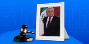 En 2019, el gobierno de Andrés Manuel López Obrador sancionó a menos funcionarios que el de Enrique Peña Nieto en 2018