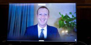 Mark Zuckerberg asegura que los próximos cambios de privacidad de Apple podrían fortalecer a Facebook