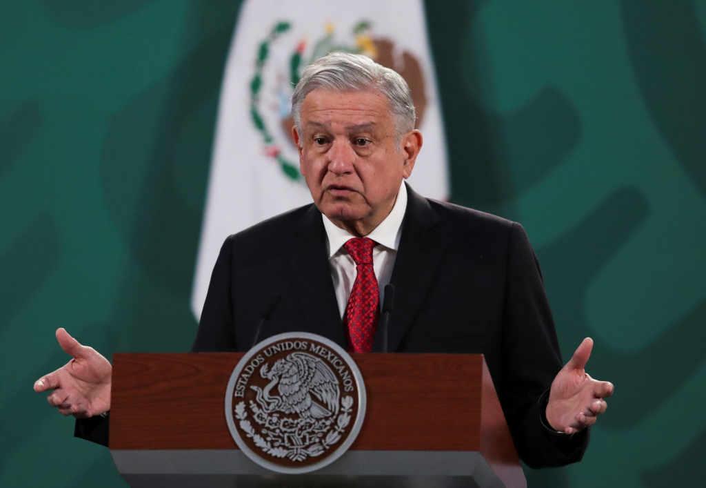 AMLO reforma eléctrica   Business Insider México