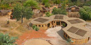 Esta ONG construirá la primera escuela impresa en 3D del mundo en Madagascar