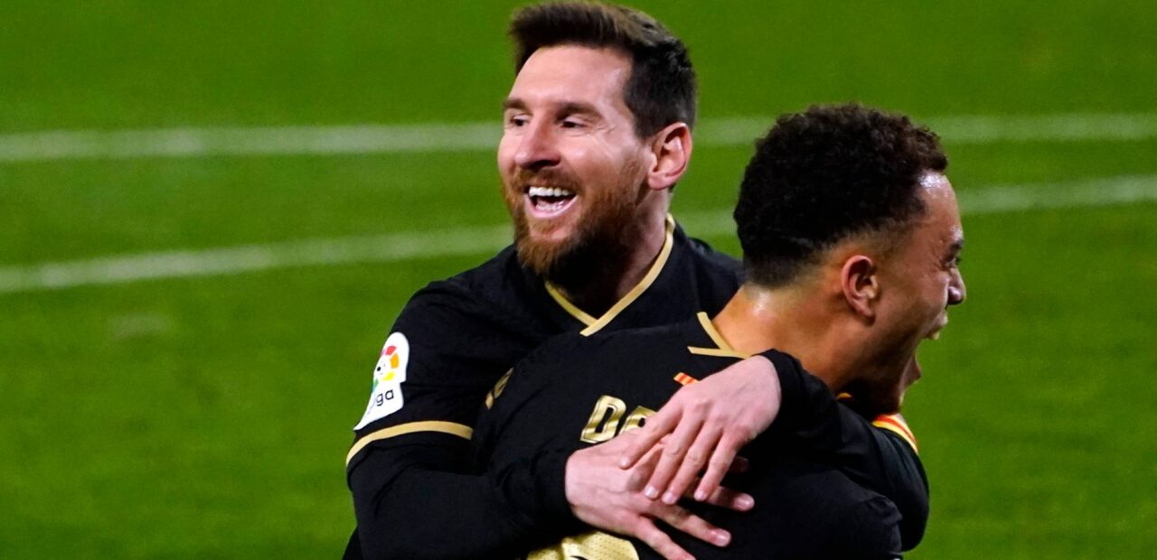 Messi récord | Business Insider Mexico