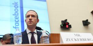 Facebook refuerza su compromiso contra las fake news al eliminar 1,300 millones de cuentas falsas