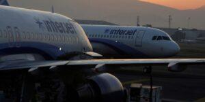 Interjet entrará a concurso mercantil y esperan que la empresa llegue a un acuerdo
