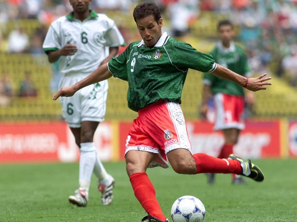 playeras seleccion mexicana