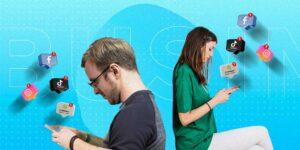 Las tendencias en redes sociales van hacia el e-commerce, realidad virtual e inteligencia artificial