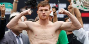 Crawford Canelo | Business Insider Mexico