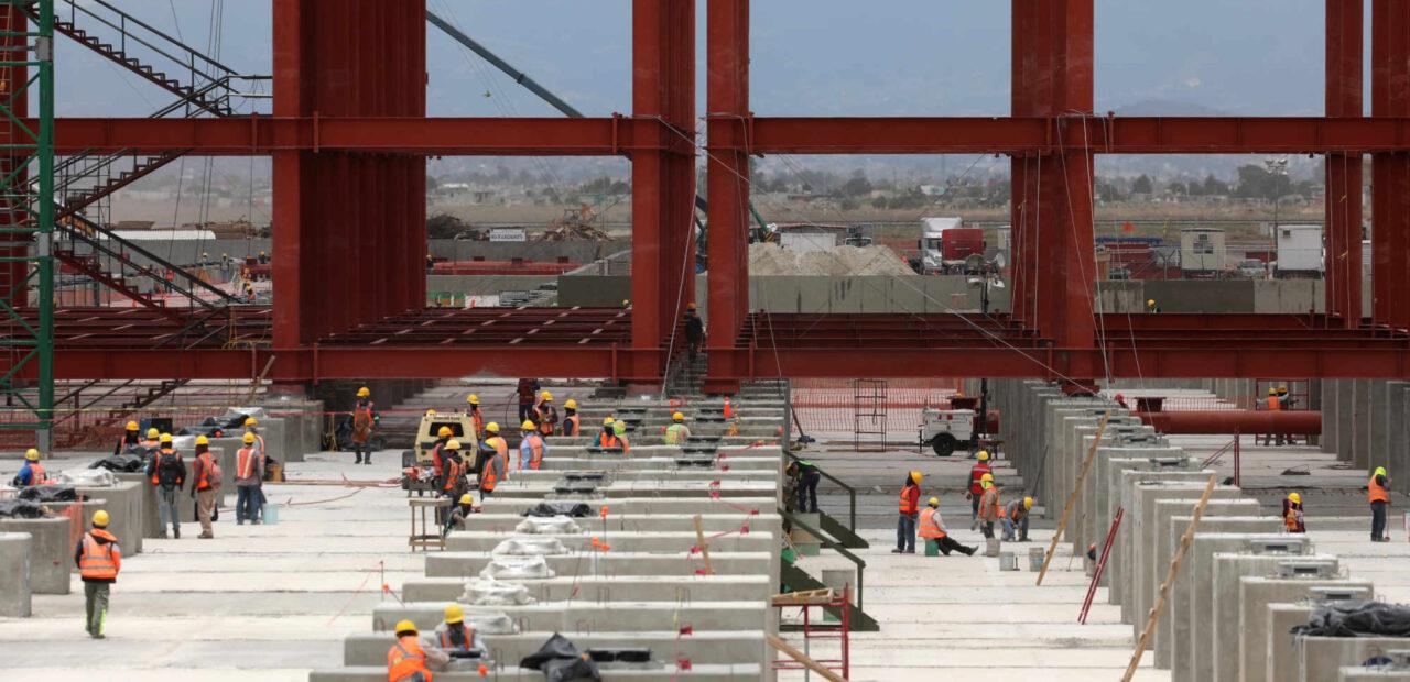 industria construcción | Business Insider México