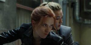 """""""Black Widow"""" estrenará simultáneamente en las salas de cine y en Disney Plus el 9 de julio"""