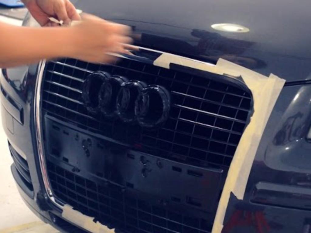 autopartes robadas