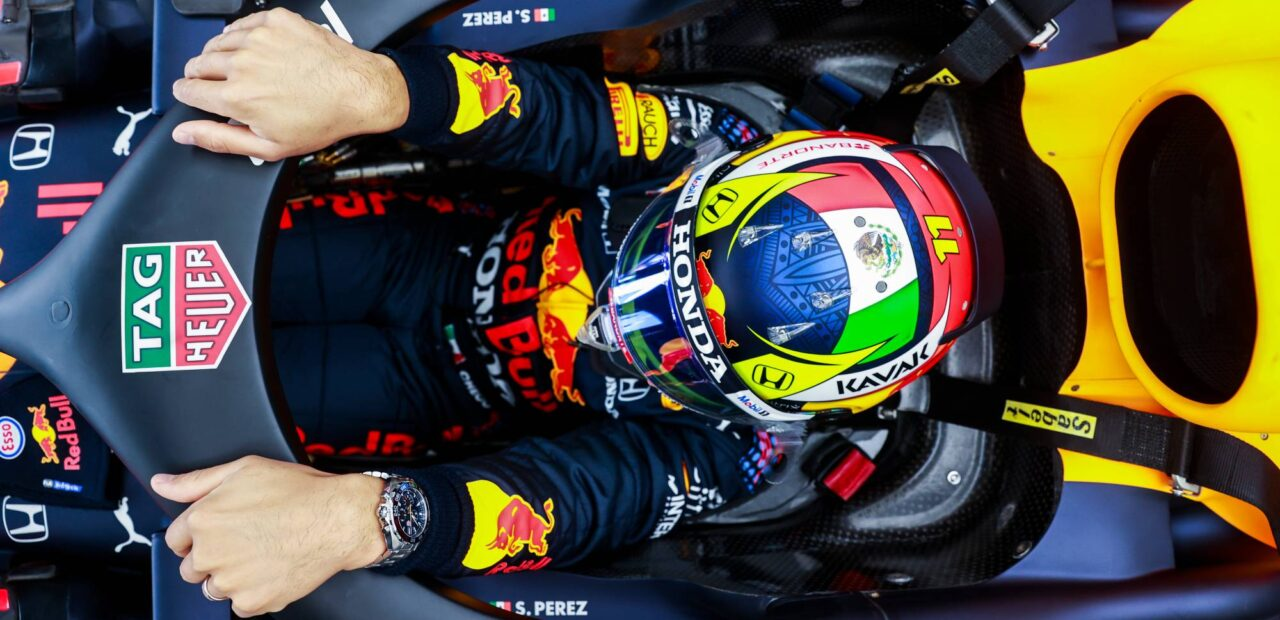 F1 | Business Insider Mexico