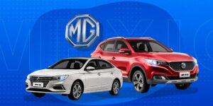 MG Motor se lanza en México en medio de la pandemia y supera sus propias expectativas en los primeros 100 días