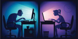 5 estrategias simples para asegurarte de obtener un ascenso y un aumento mientras trabajas desde casa