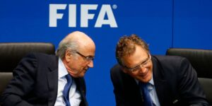 Joseph Blatter y Jerome Valcke reciben nuevas sanciones por violar el Código de Ética de la FIFA