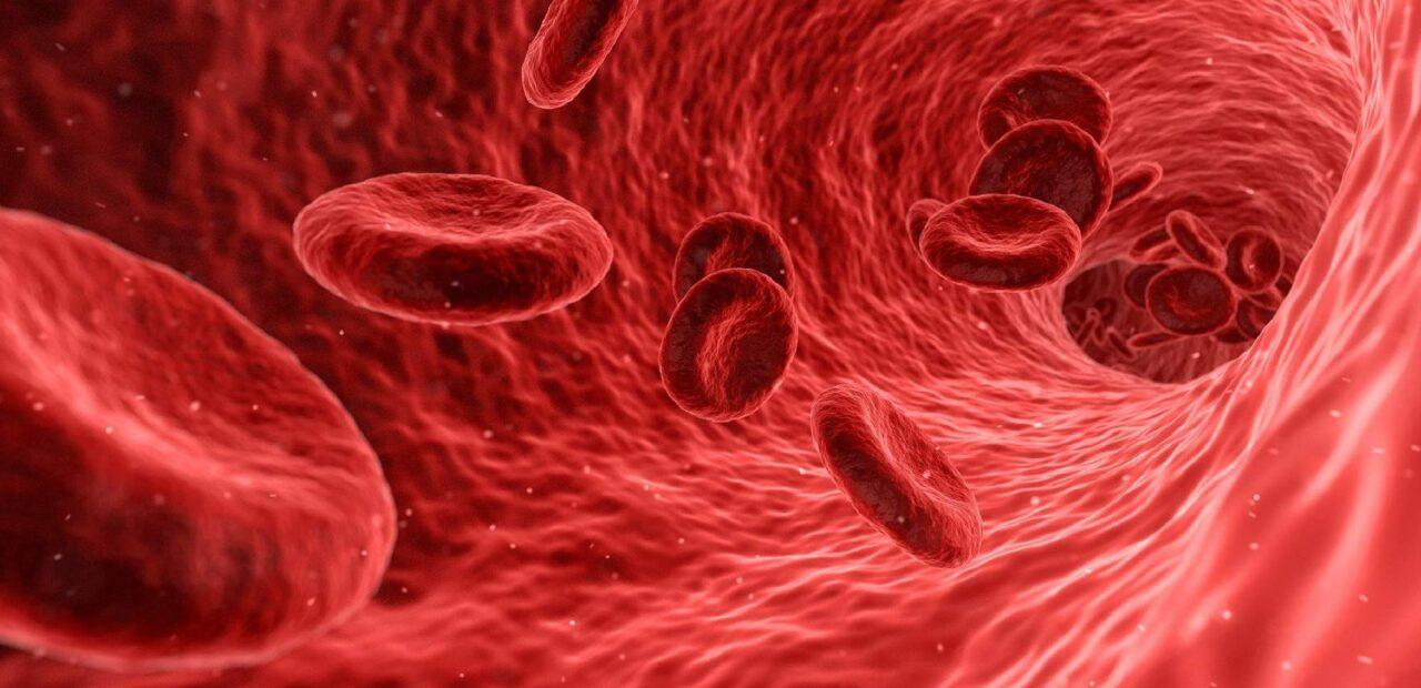 coágulos sangre mujeres