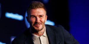 David Beckham cree que su club, el Inter Miami, tiene todo lo necesario para fichar a Lionel Messi y Cristiano Ronaldo