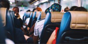 Cofece detecta una posible colusión en el mercado de autotransporte terrestre de pasajeros