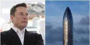 Elon Musk asegura que SpaceX lanzará sus cohetes a Marte 'mucho antes de 2030' y que sus rivales europeos están 'apuntando demasiado bajo'