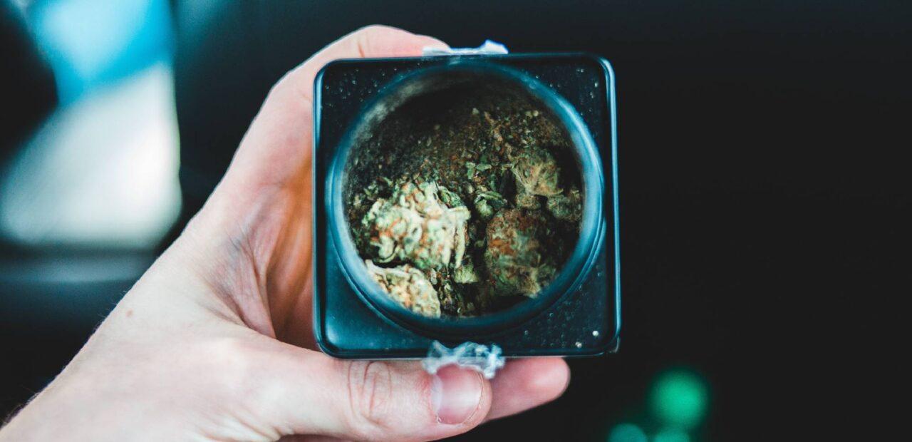 fumar mariahuana