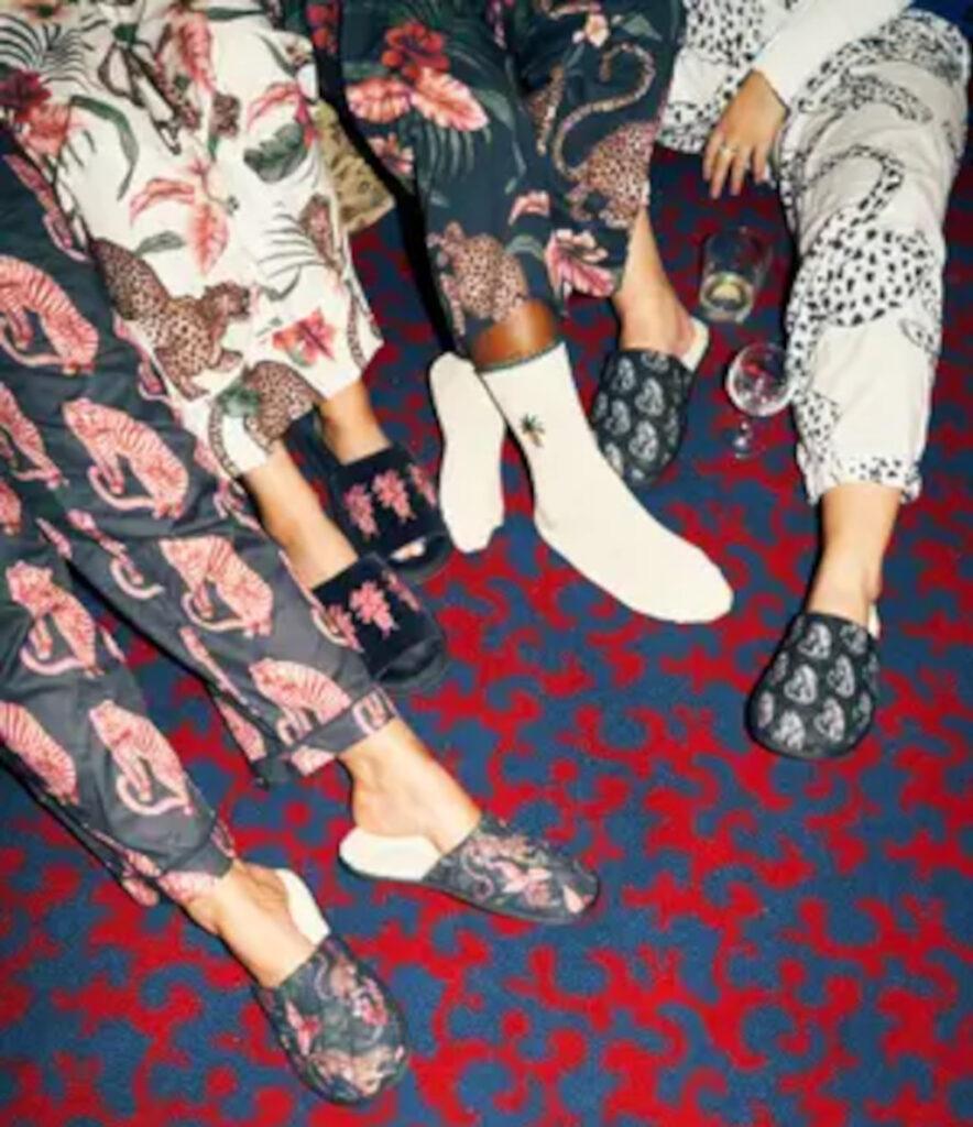 pijamas de lujo | Business Insider México