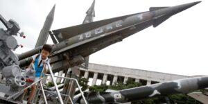 Corea del Norte lanza dos misiles que ponen a prueba a Joe Biden y alarma a los Juegos Olímpicos de Tokio