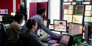 Televisa rechaza buscar una fusión con Univision pero sí combinan sus activos para la creación de contenidos